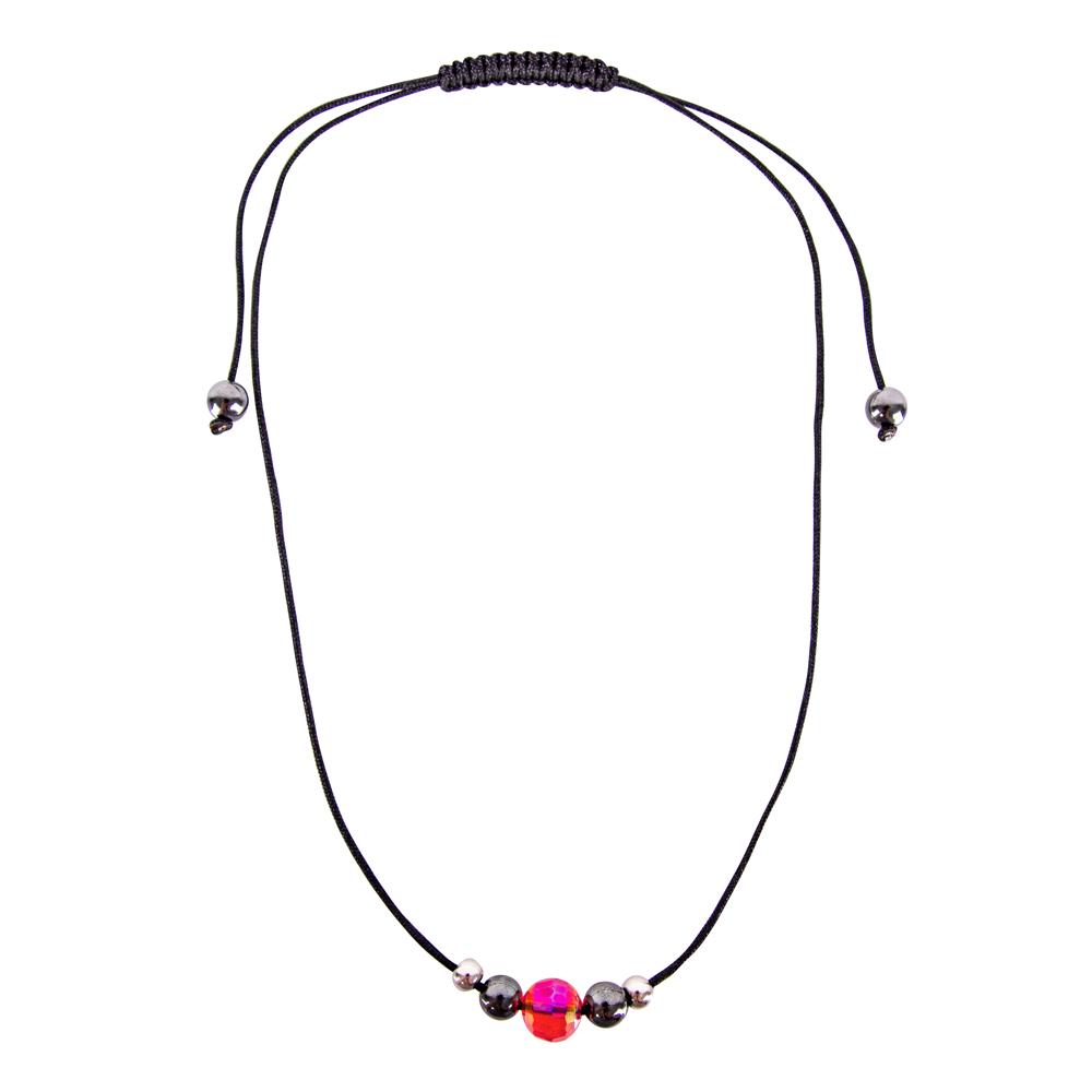 Magnetický náhrdelník inSPORTline Lindy