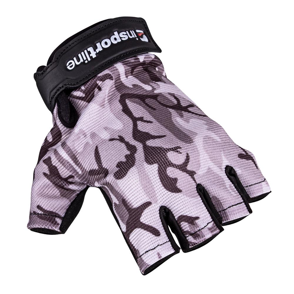 0012564c5a Fitness rukavice inSPORTline Heido M
