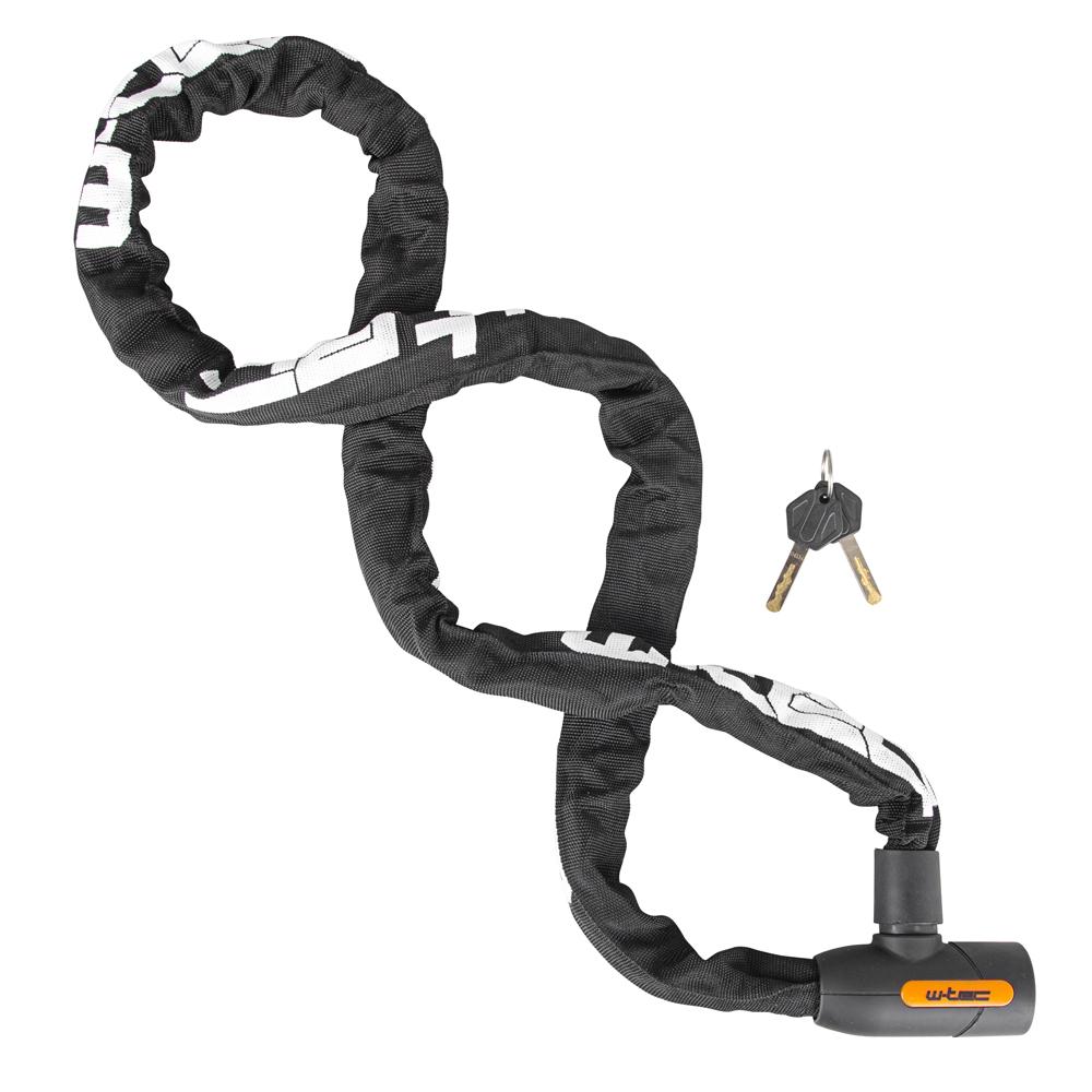 Řetězový zámek W-TEC Pabrick 8*8*1500mm