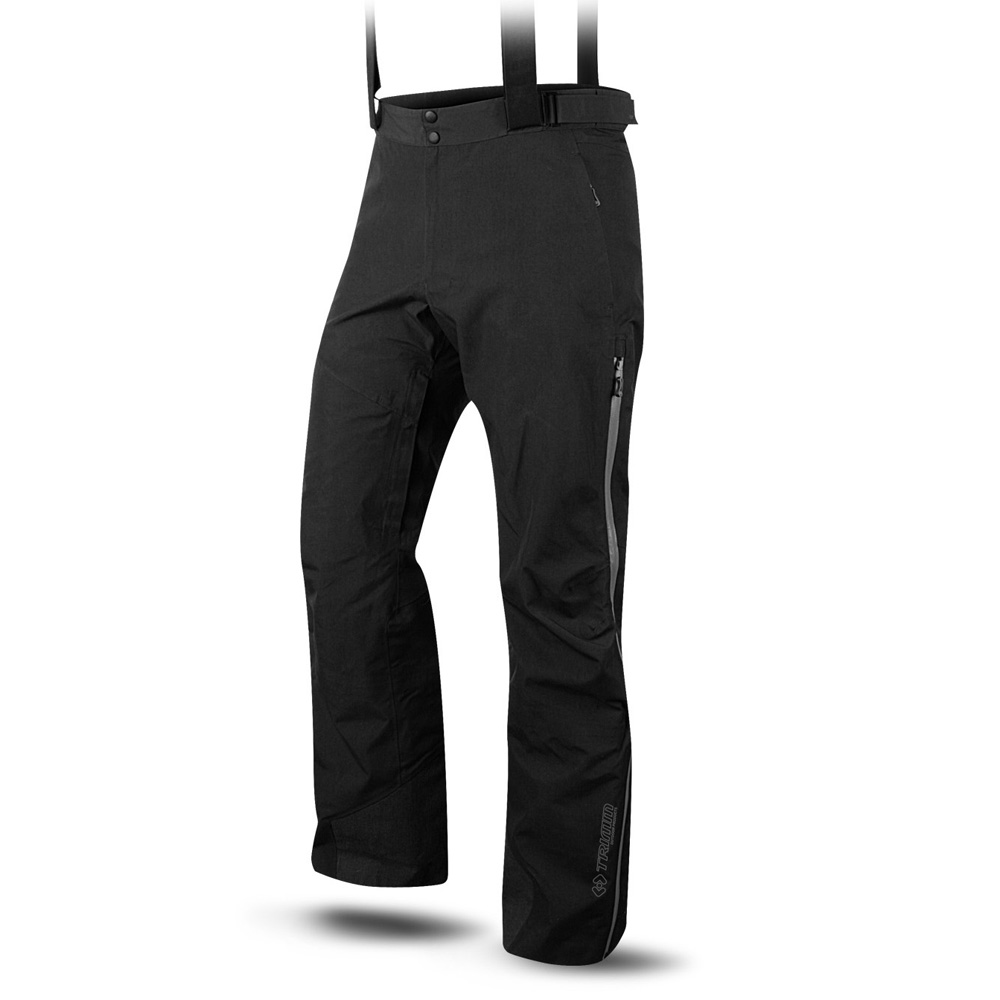 Kalhoty Trimm EXCEL softshell M