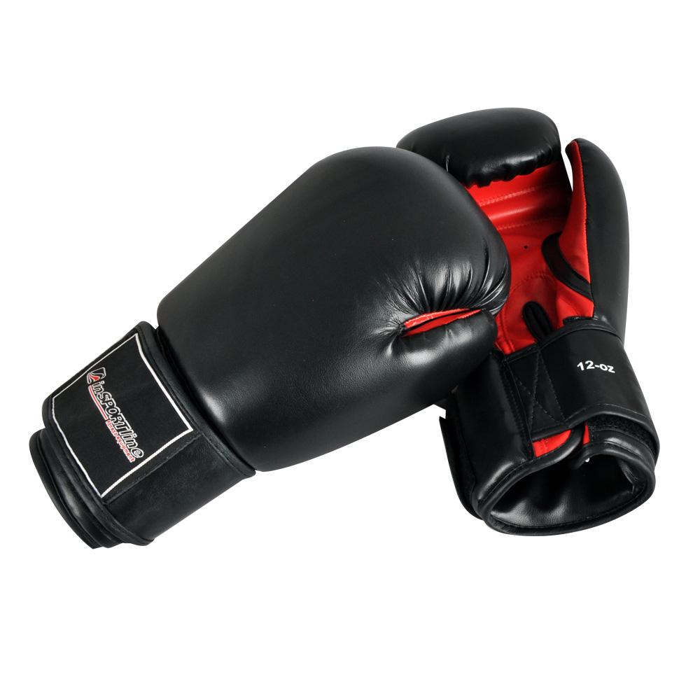 Boxerské rukavice inSPORTline Creedo 10oz