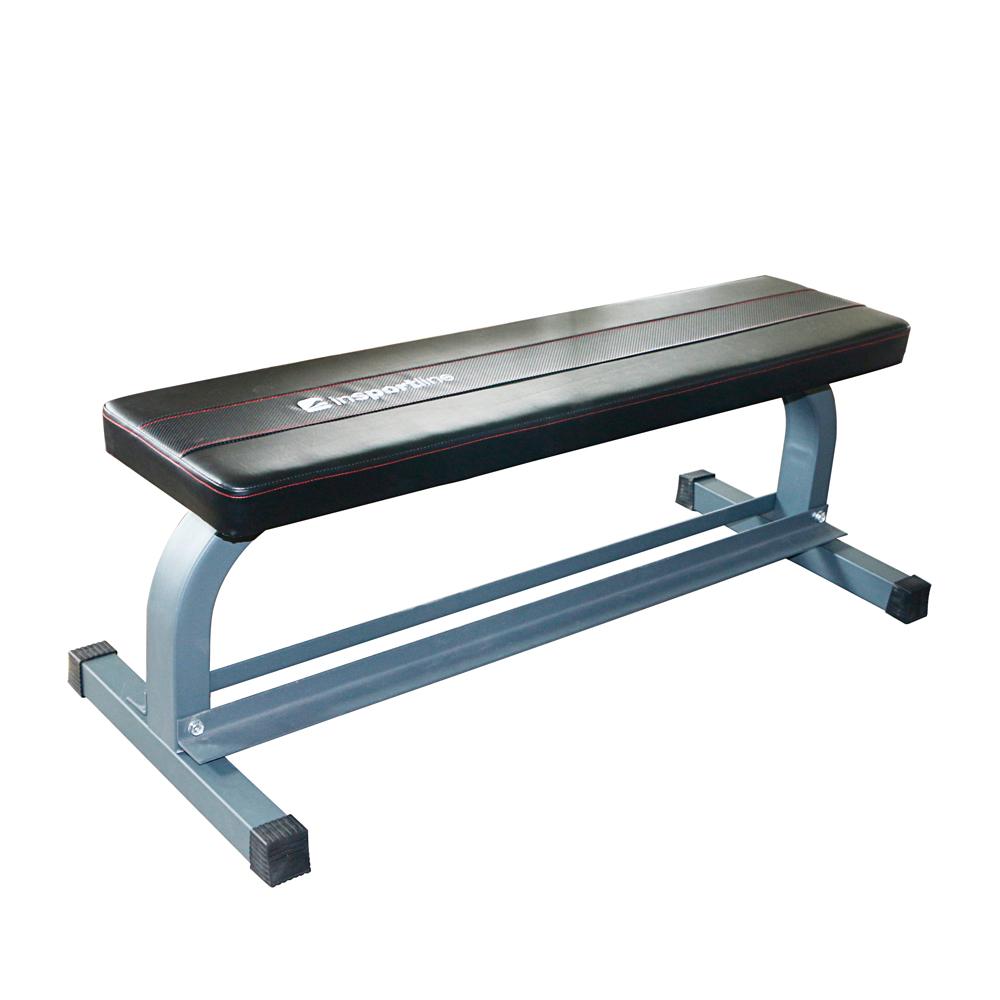 Rovná lavice inSPORTline LKU11010