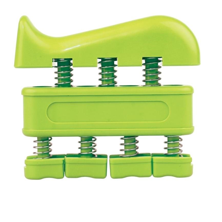 Posilovač prstů Laubr Finger zelená