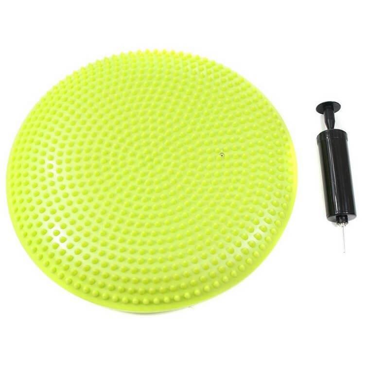 Balanční polštář Laubr Pilates Air Pad