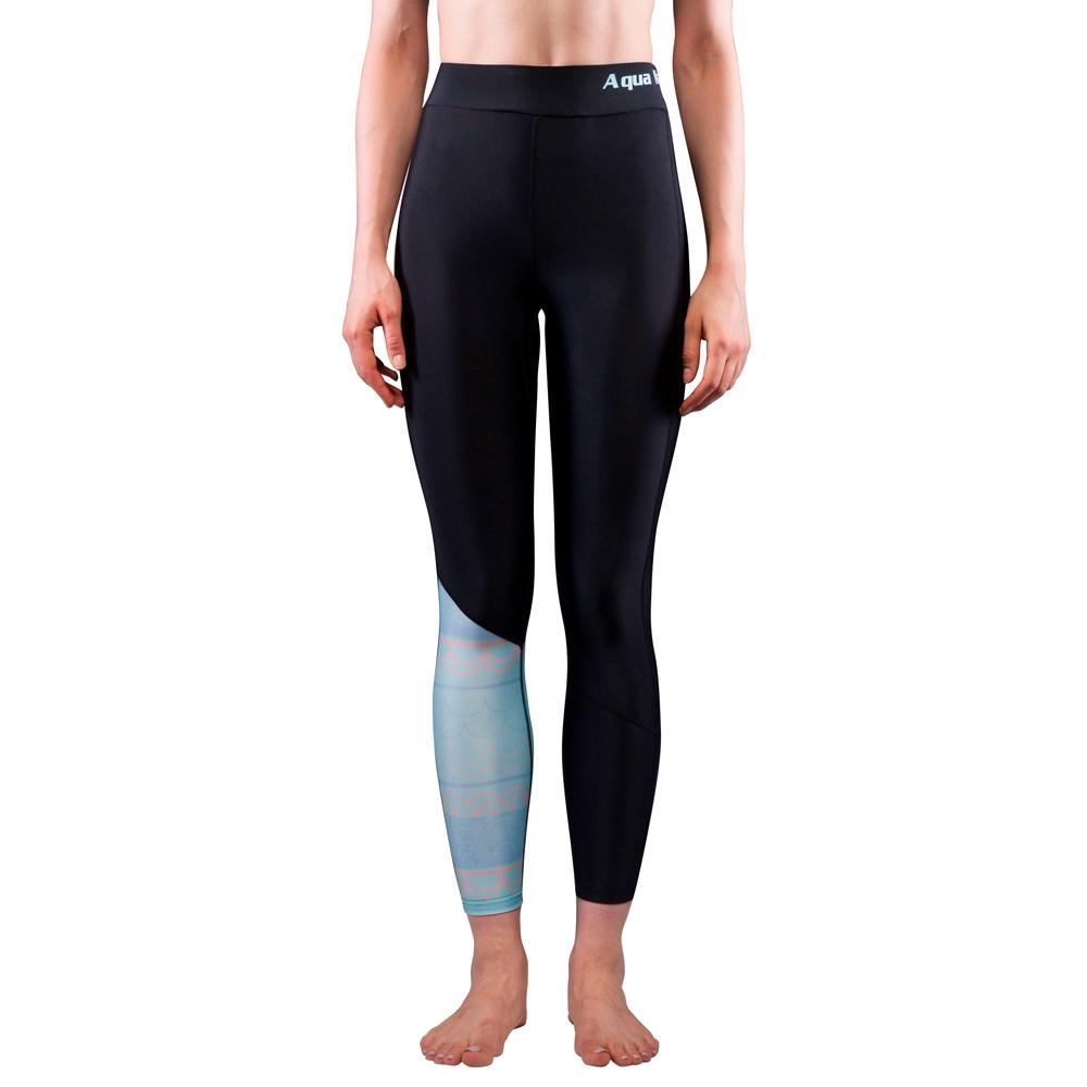 Dámské kalhoty pro vodní sporty Aqua Marina Illusion modrá - L