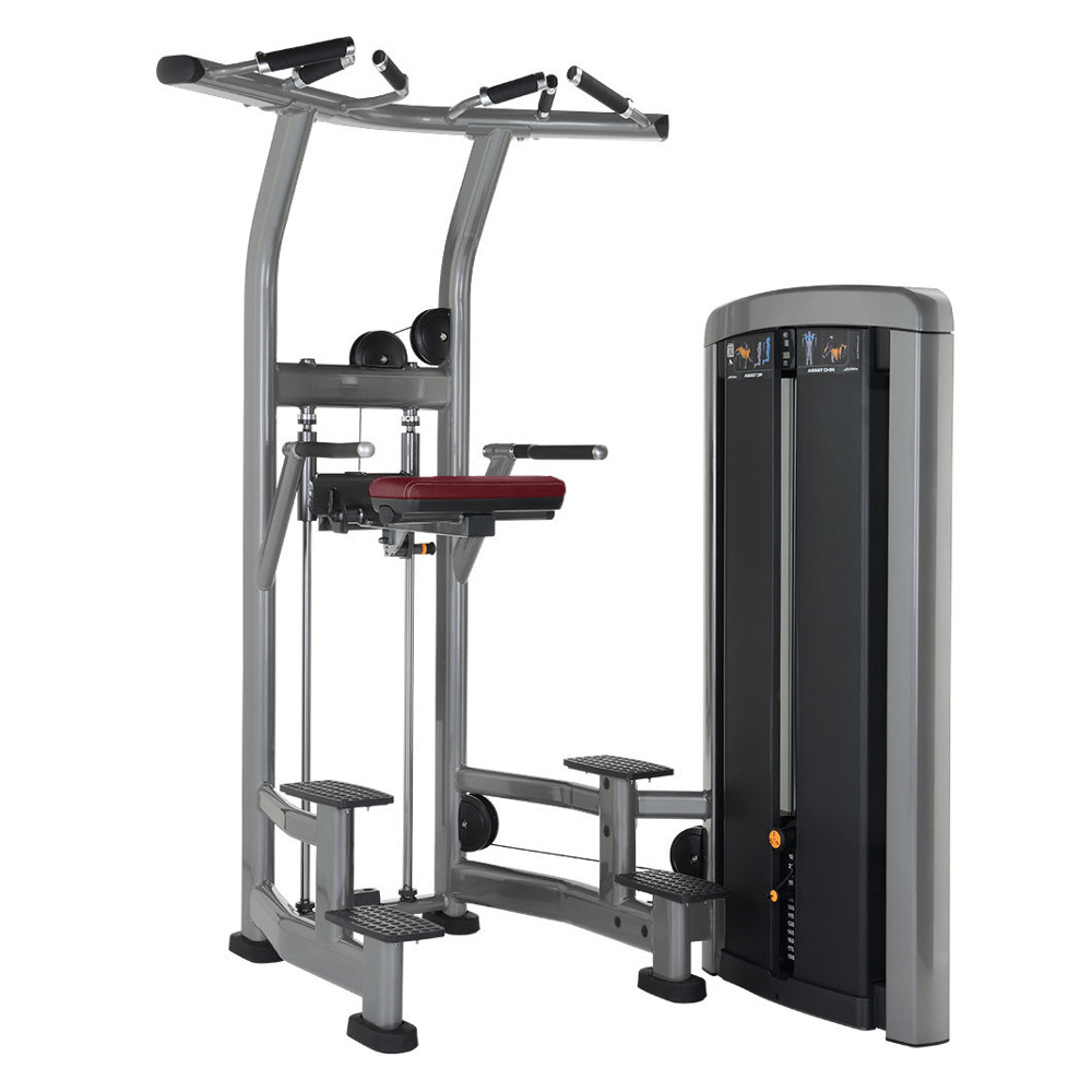 Life Fitness Insignia Chest Press