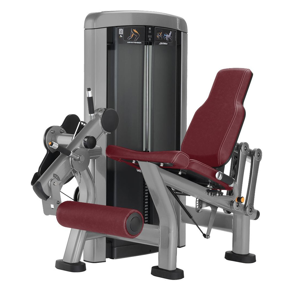 Life Fitness Insignia Leg Extension