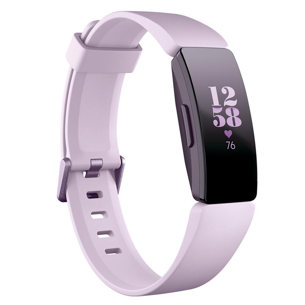 Fitness náramek Fitbit Inspire HR Lilac