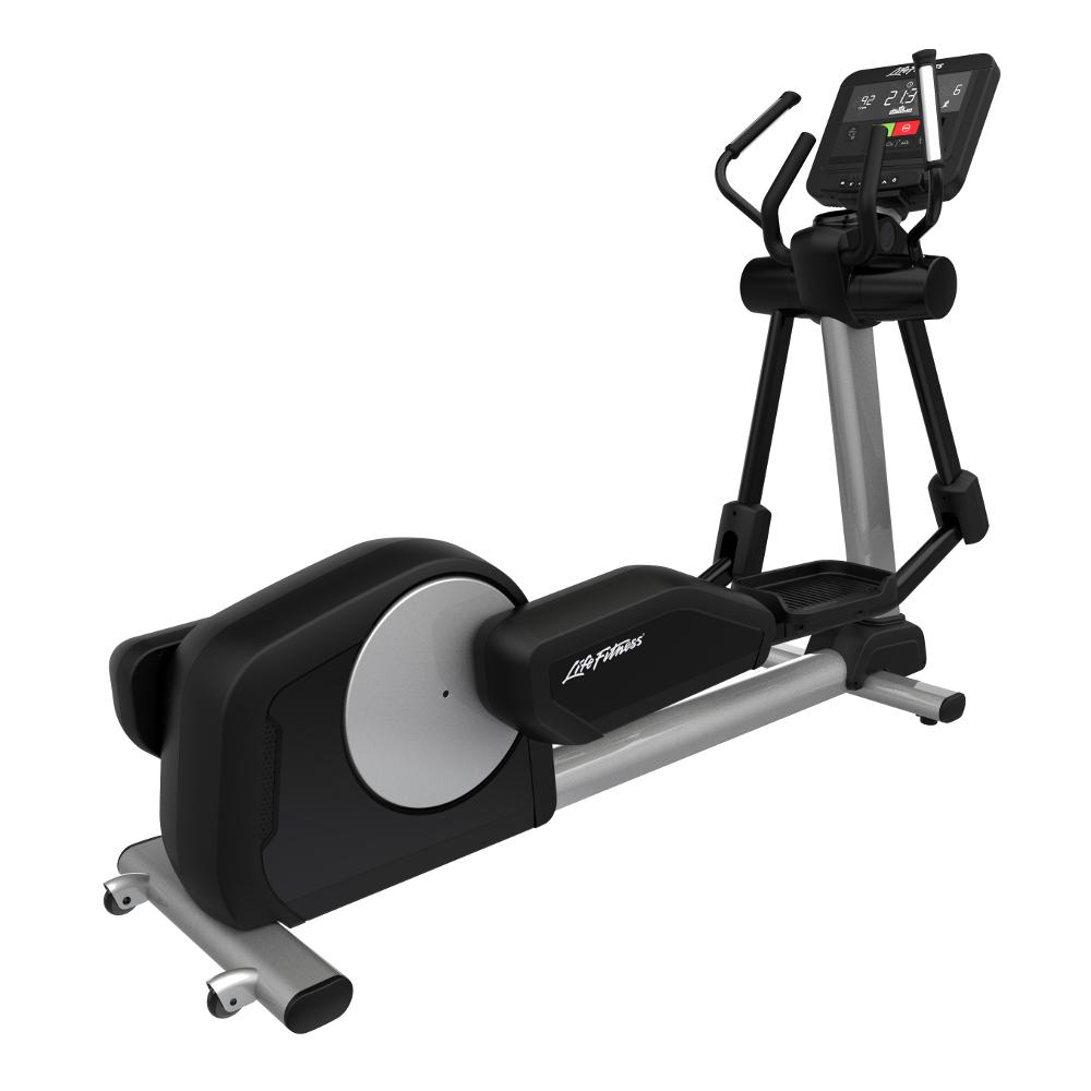 Eliptický trenažer Life Fitness Integrity S Base C - Servis u zákazníka