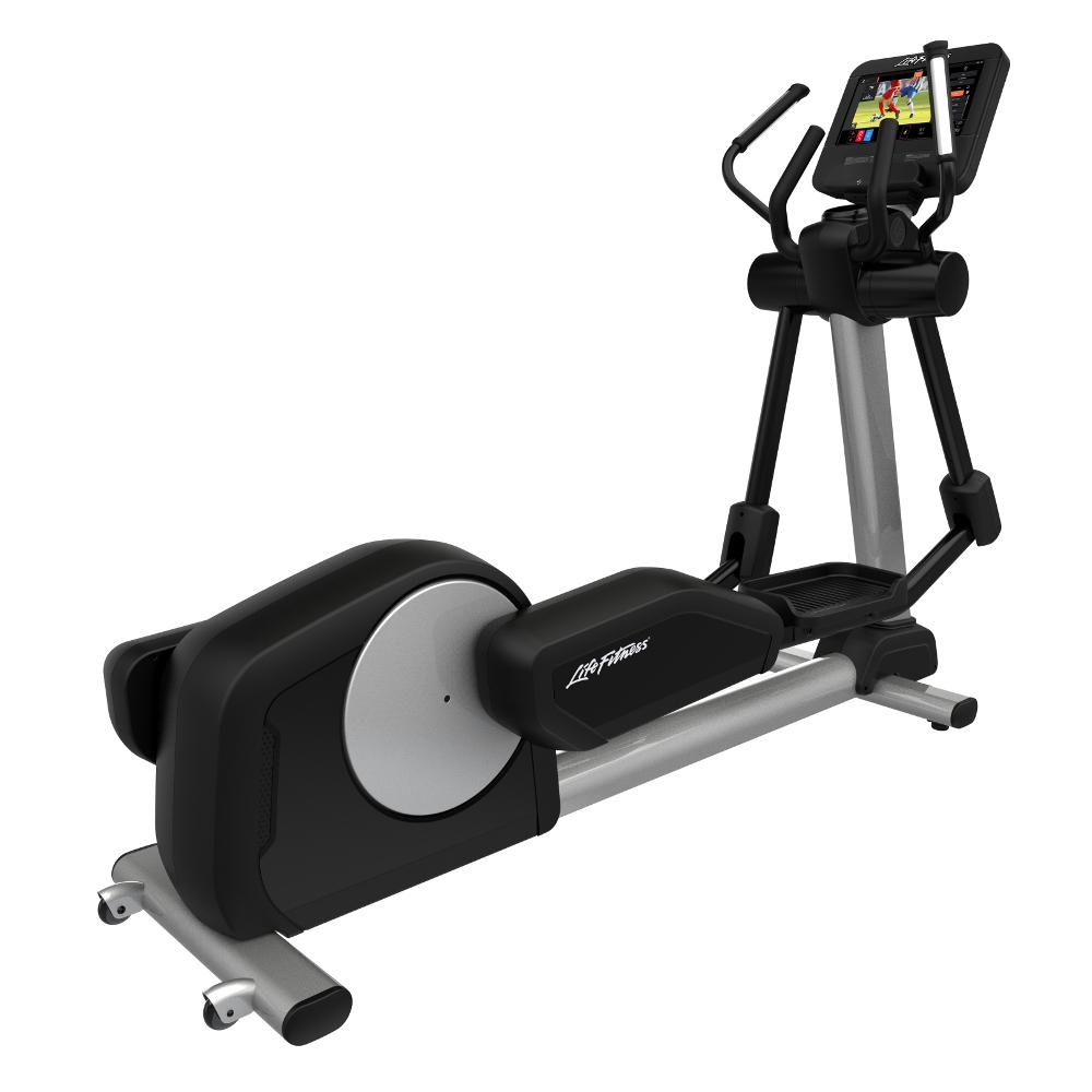 Eliptický trenažer Life Fitness Integrity S Base Discover ST - Montáž zdarma + Servis u zákazníka