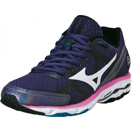 Dámské fitness běžecké boty Mizuno Wave Rider 17 37