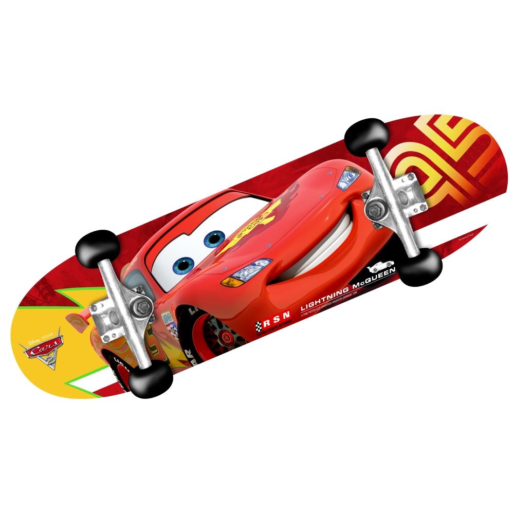 Dětský skateboard Disney Cars