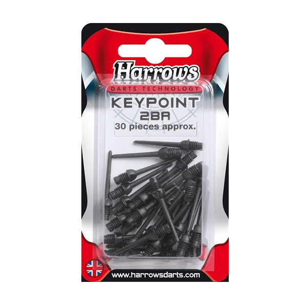 Harrows Keypoint Soft 2BA 30ks