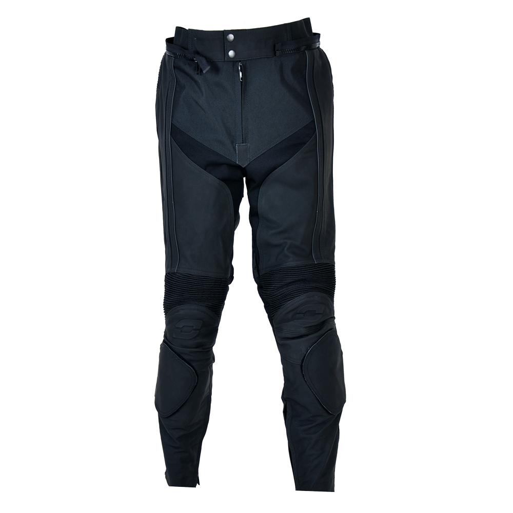 Kožené kalhoty Ozone Focus II XL