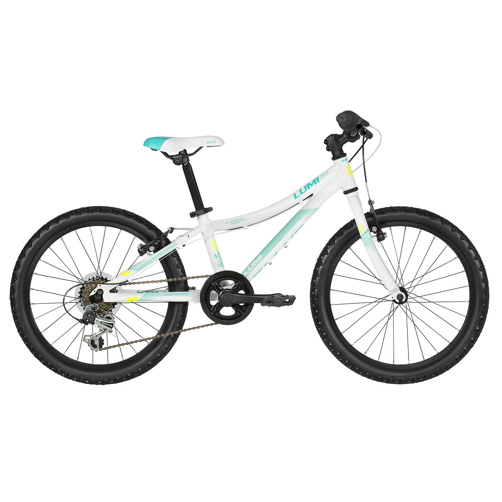 Kellys LUMI 30 20  model 2019 White