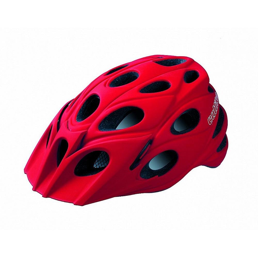 Cyklo přilba CATLIKE Leaf červená - L (58-60)