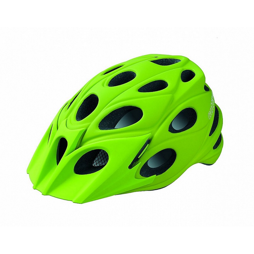 Cyklo přilba CATLIKE Leaf zelená - L (58-60)
