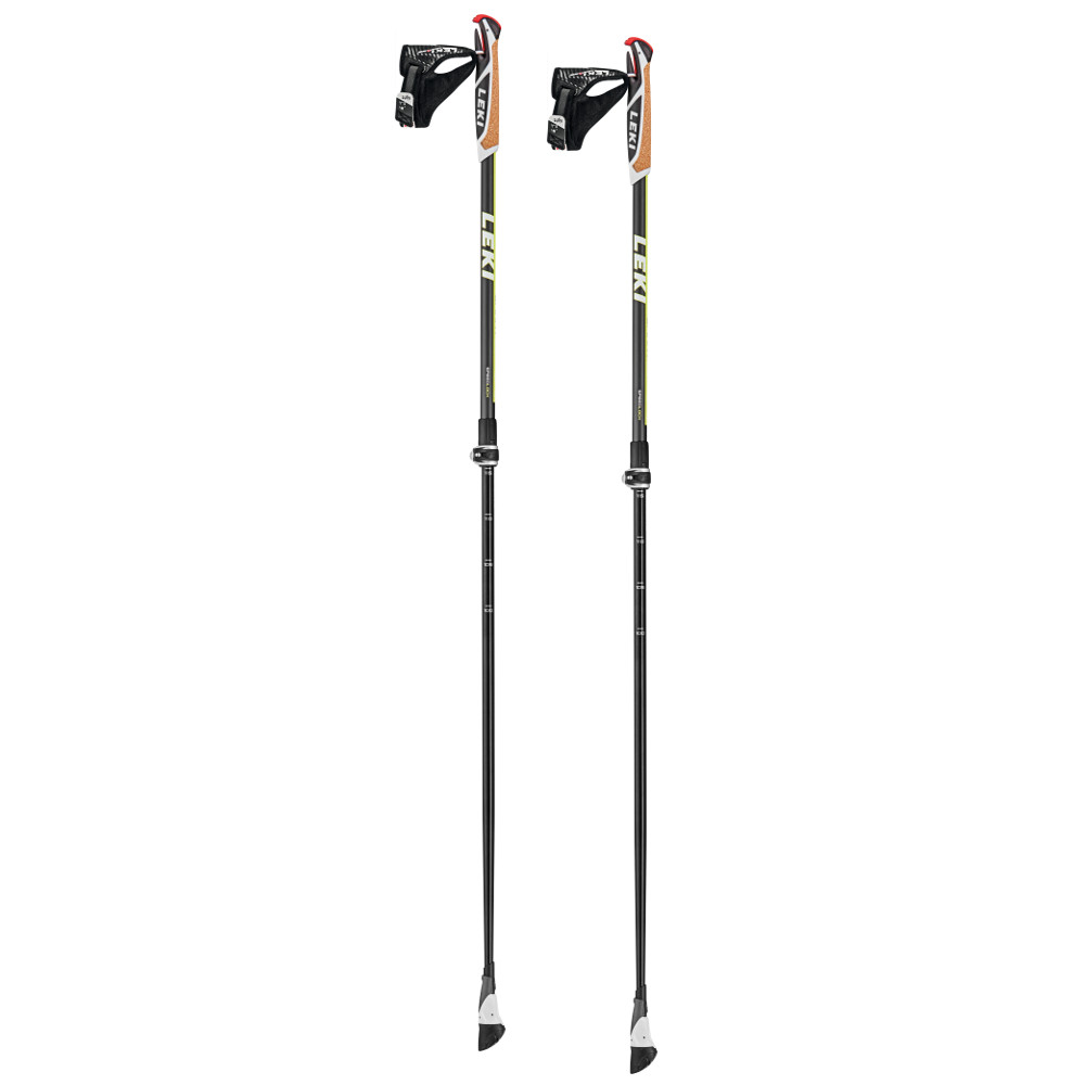 Nordic Walking hole Leki Smart Supreme 2019