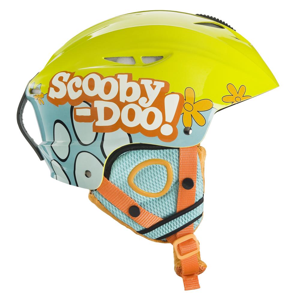 Lyžařská přilba Vision One Scooby Doo S (48-54)