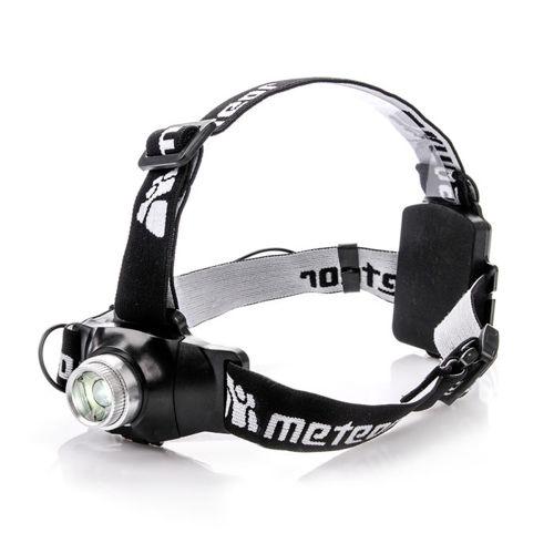 Čelovka Meteor Focus Cree LED