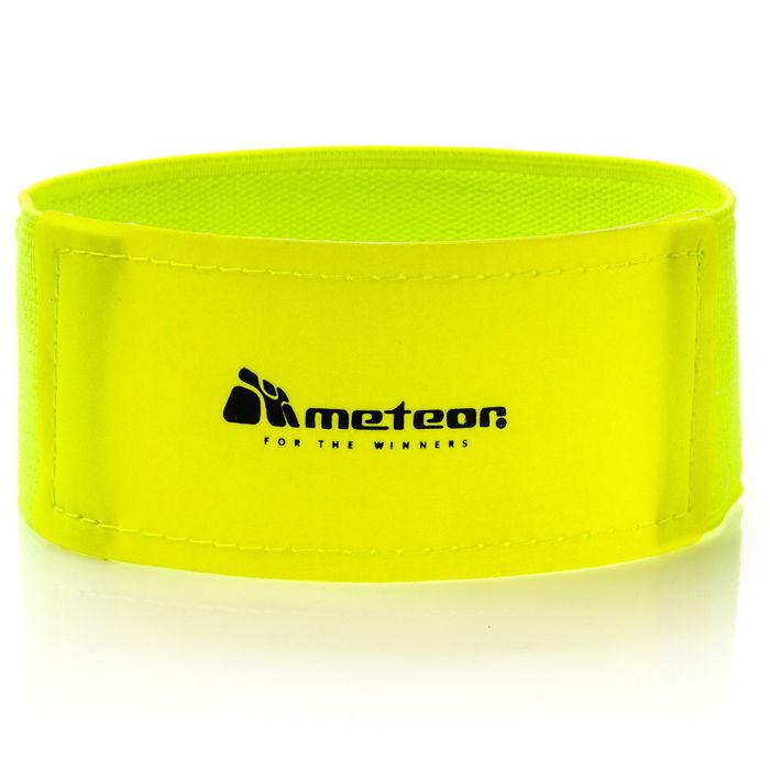 Reflexní páska Meteor žlutá