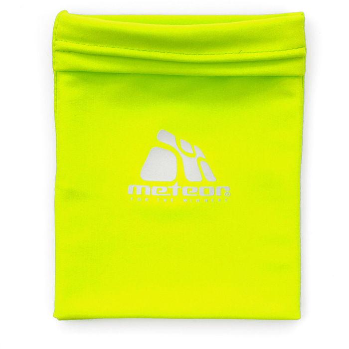 Běžecká kapsička na ruku Meteor žlutá