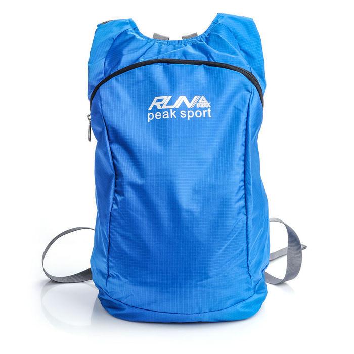 Sportovní batoh Peak B144190 modrý