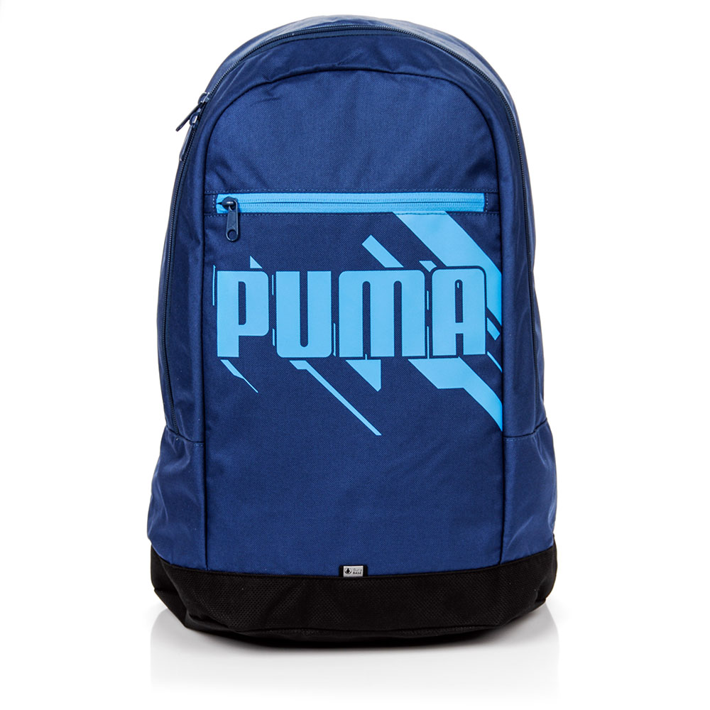 Batoh Puma Pioneer II modrý