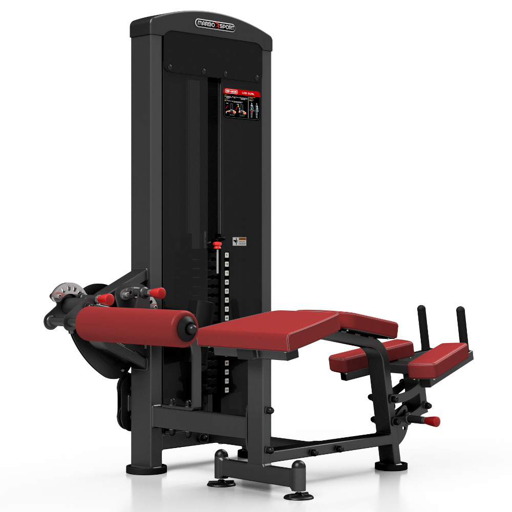 Stroj na zakopávání Marbo Sport MP-U235 červená