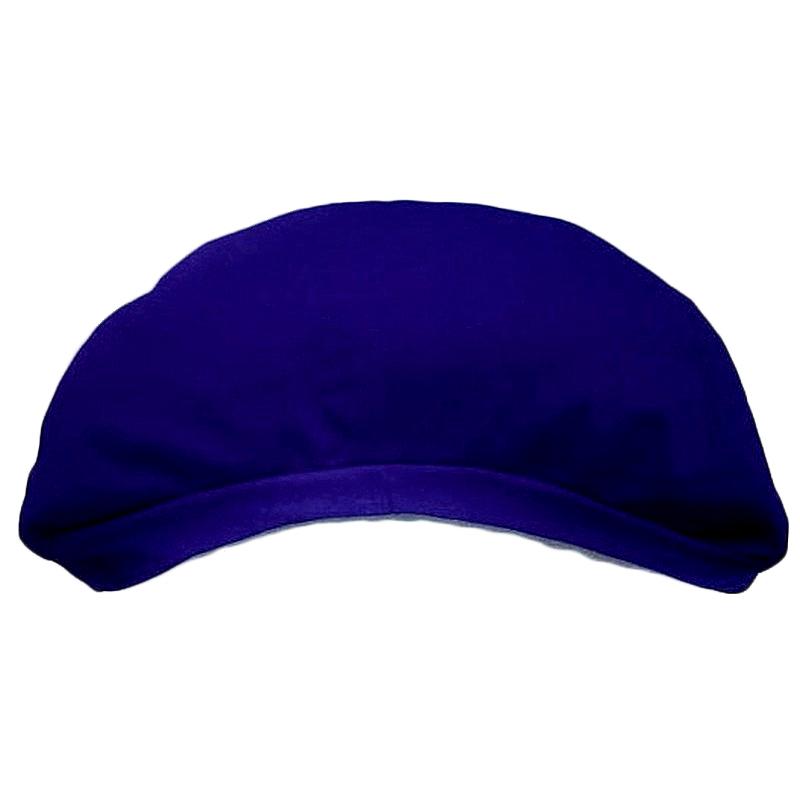 Meditační polštář ZAFU Moon Standard modrá