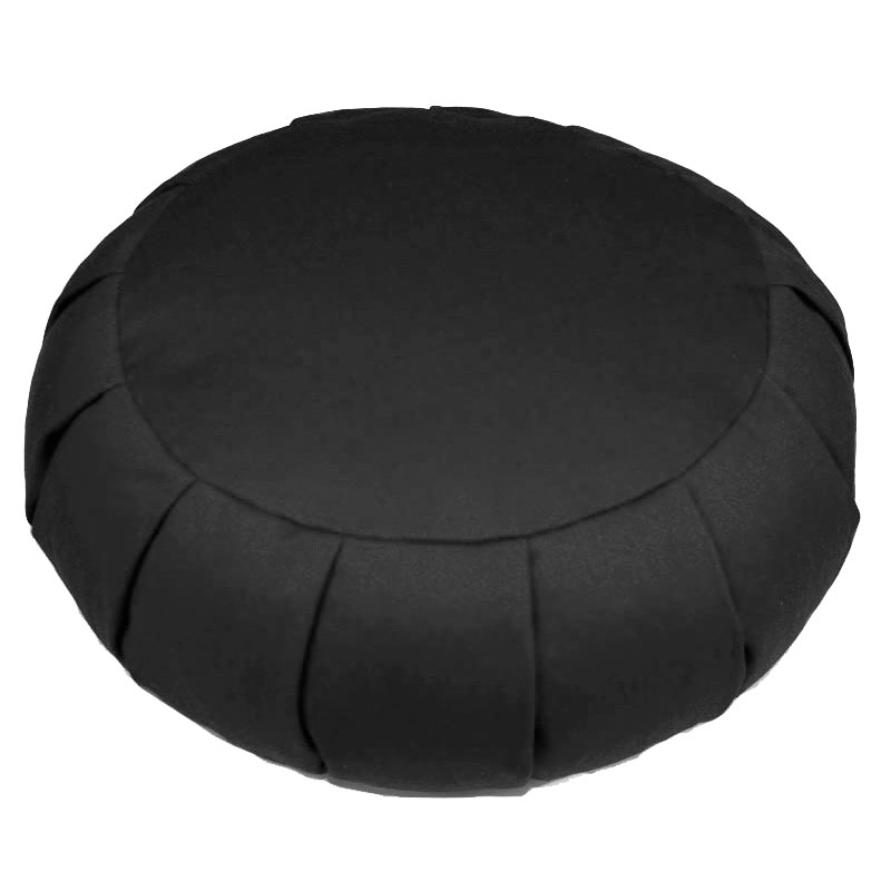 Meditační polštář ZAFU MPZ-021 černá
