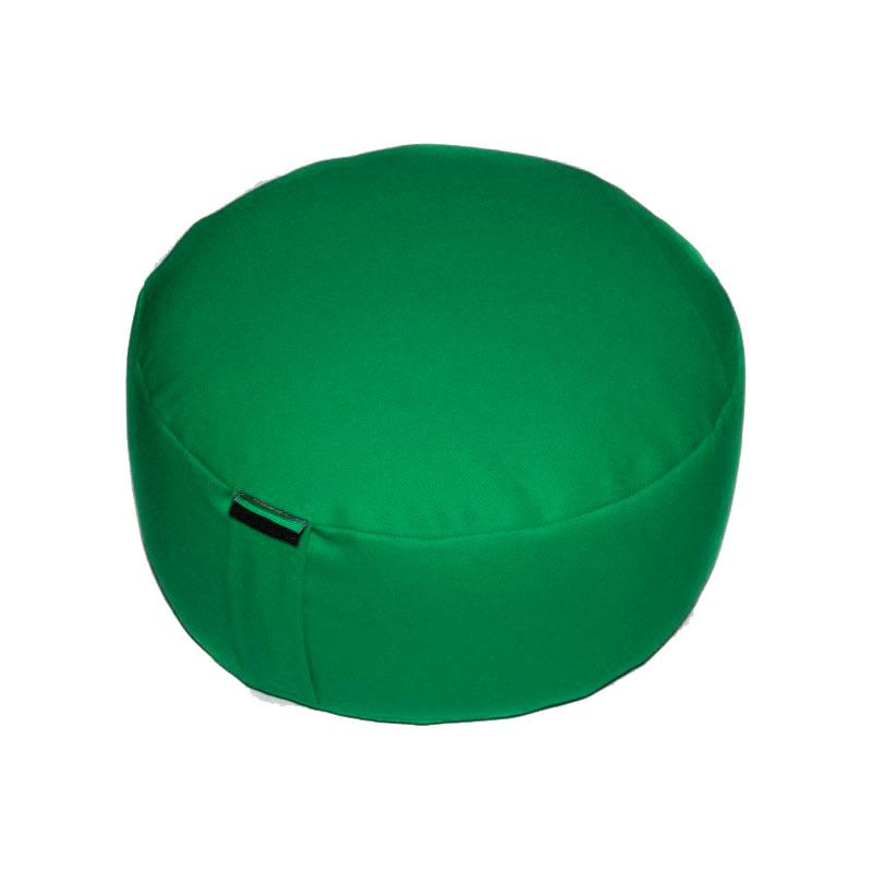 Meditační polštář ZAFU Mini Cushion zelená