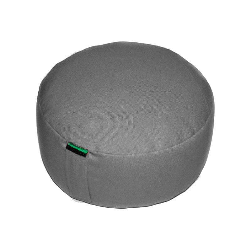 Meditační polštář ZAFU Mini Cushion šedá