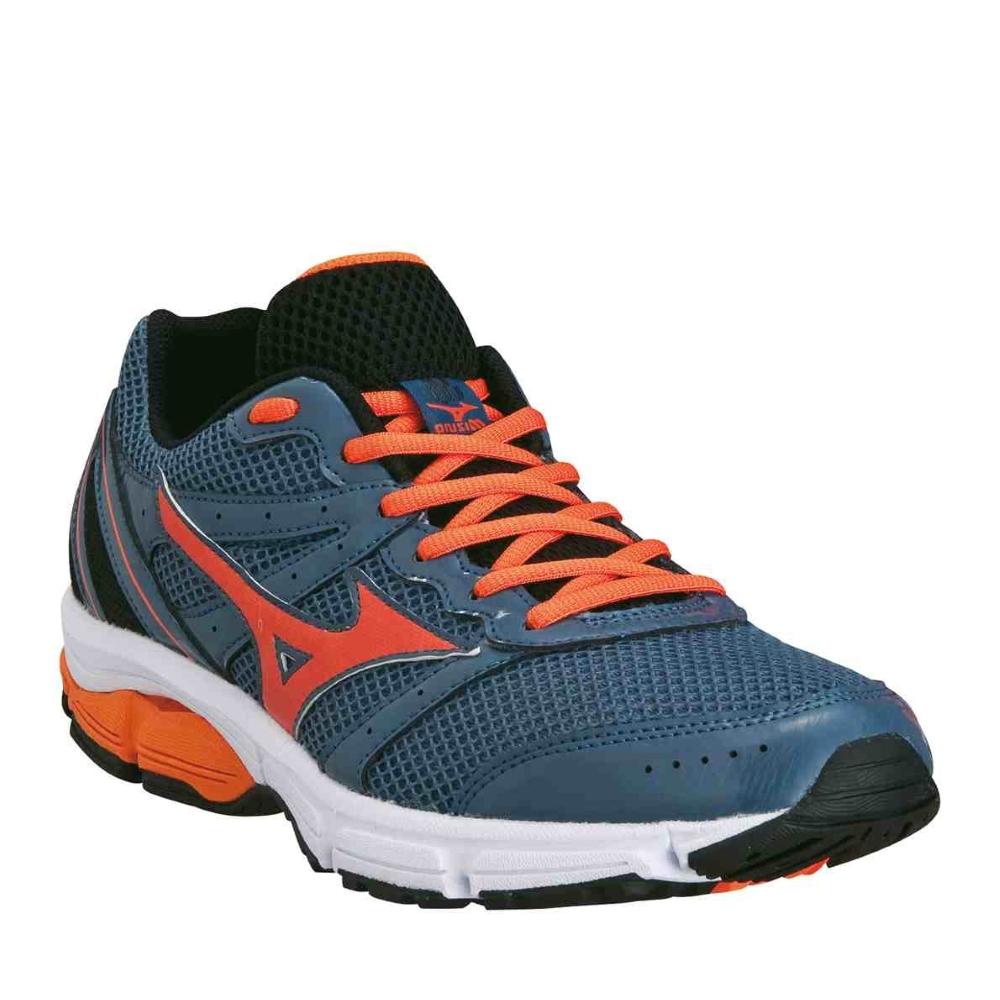 Pánské fitness běžecké boty Mizuno Wave Impetus 2 45