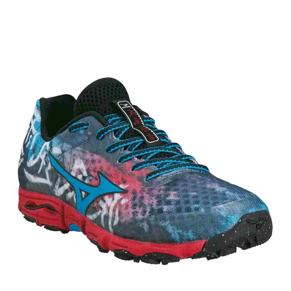Pánské trailové boty Mizuno Wave Hayate 46,5