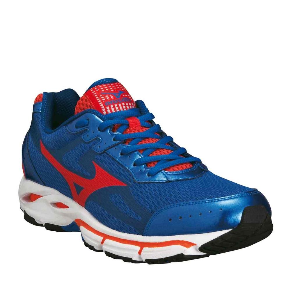 Pánské fitness běžecké boty Mizuno Wave Resolute 2 41