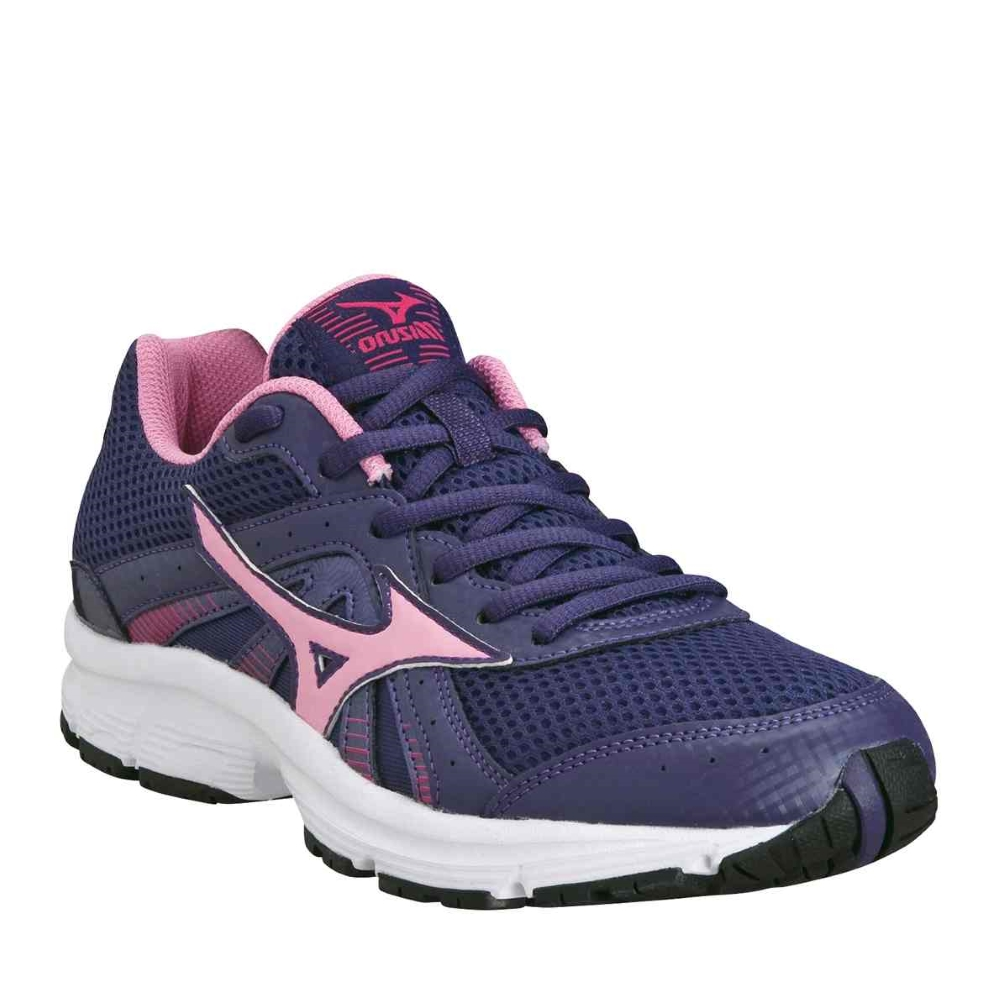 Dámské fitness běžecké boty Mizuno Crusader 8 38