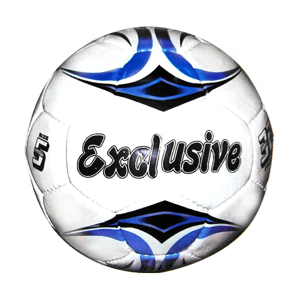 Fotbalový míč - SPARTAN Exclusive