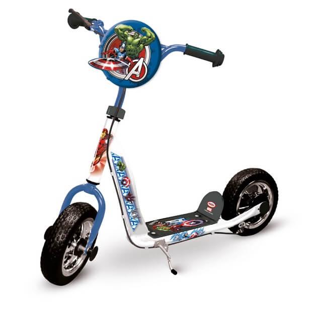 Dětská koloběžka Avengers Cross Scooter