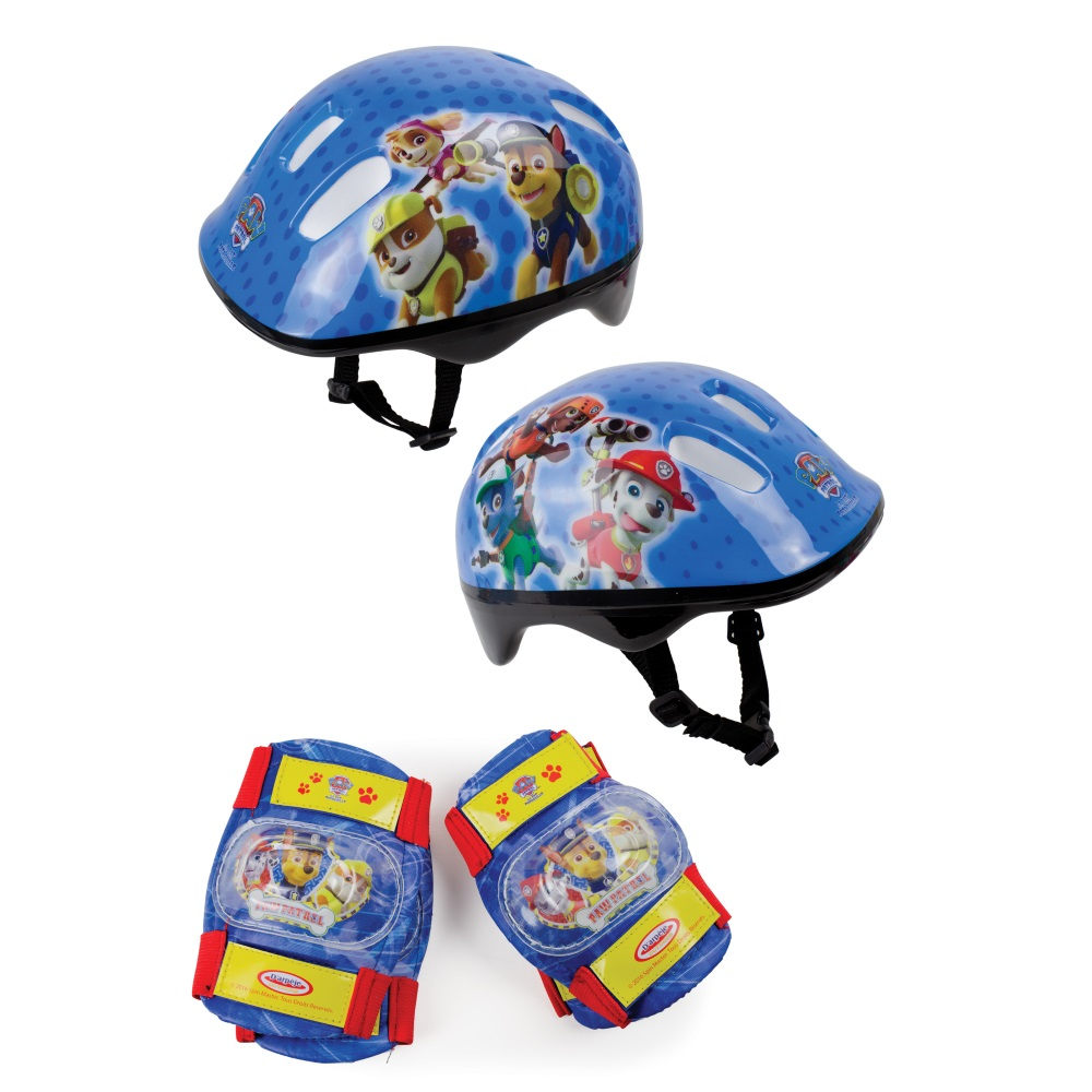 Paw Patrol Protection Set 5-dílná