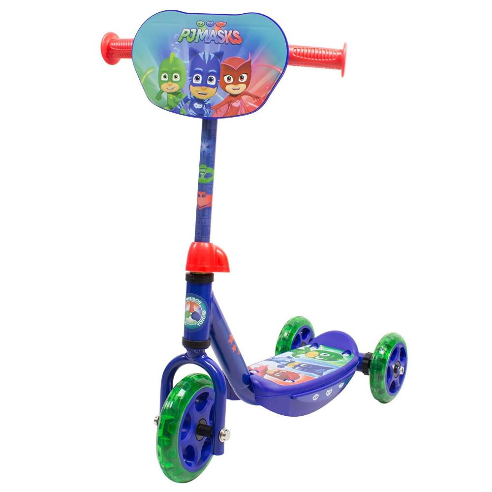 Dětská trojkoloběžka PJ Masks Tri Scooter