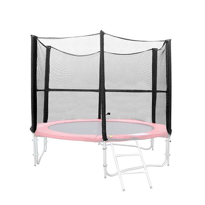 Ochranná síť pro trampolínu inSPORTline Froggy Plus 183 cm