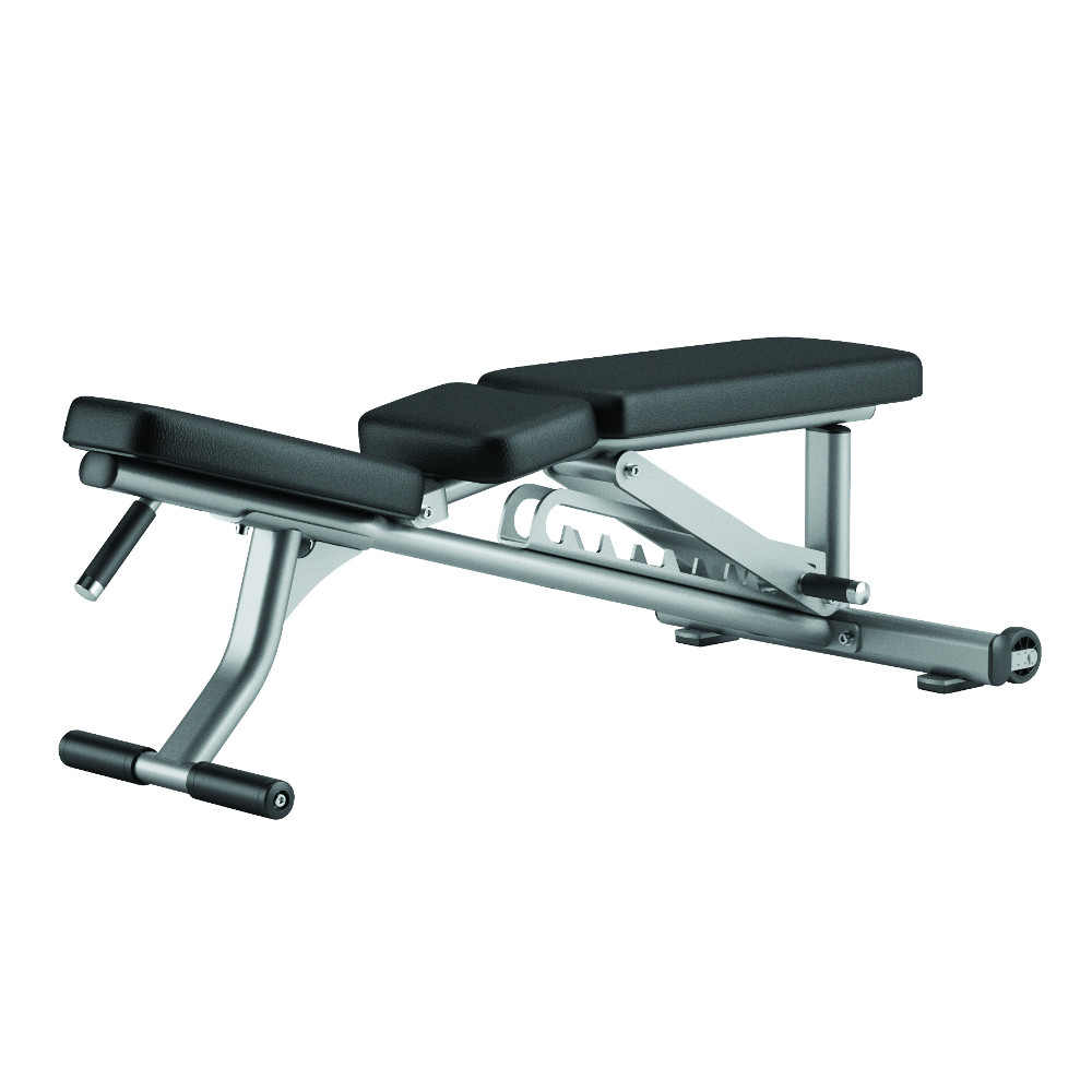 Life Fitness Optima Adjustable Bench