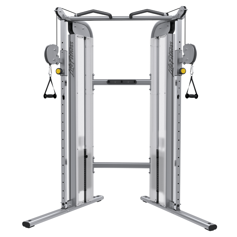 Life Fitness Optima Dual Adjustable Pulley Standard