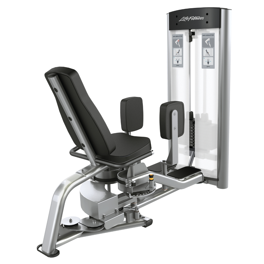 Life Fitness Optima Hip AbductorAdductor