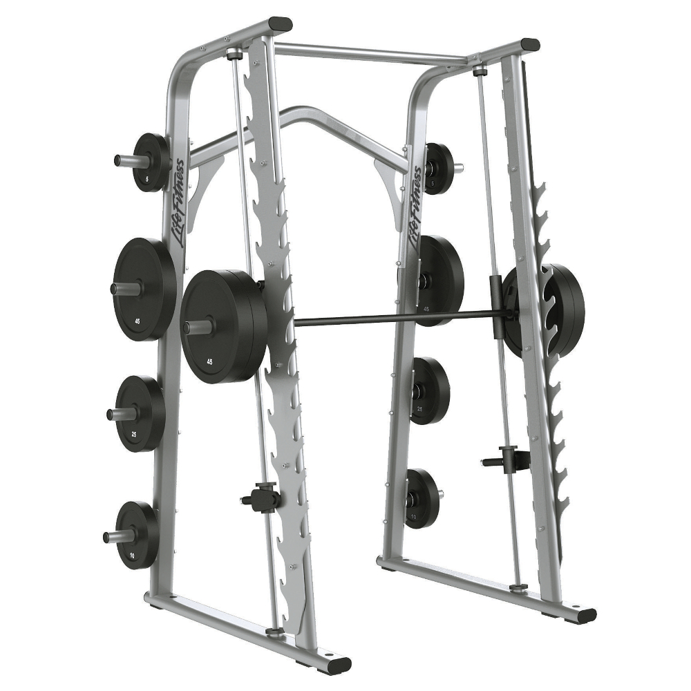 Life Fitness Optima Smith Machine