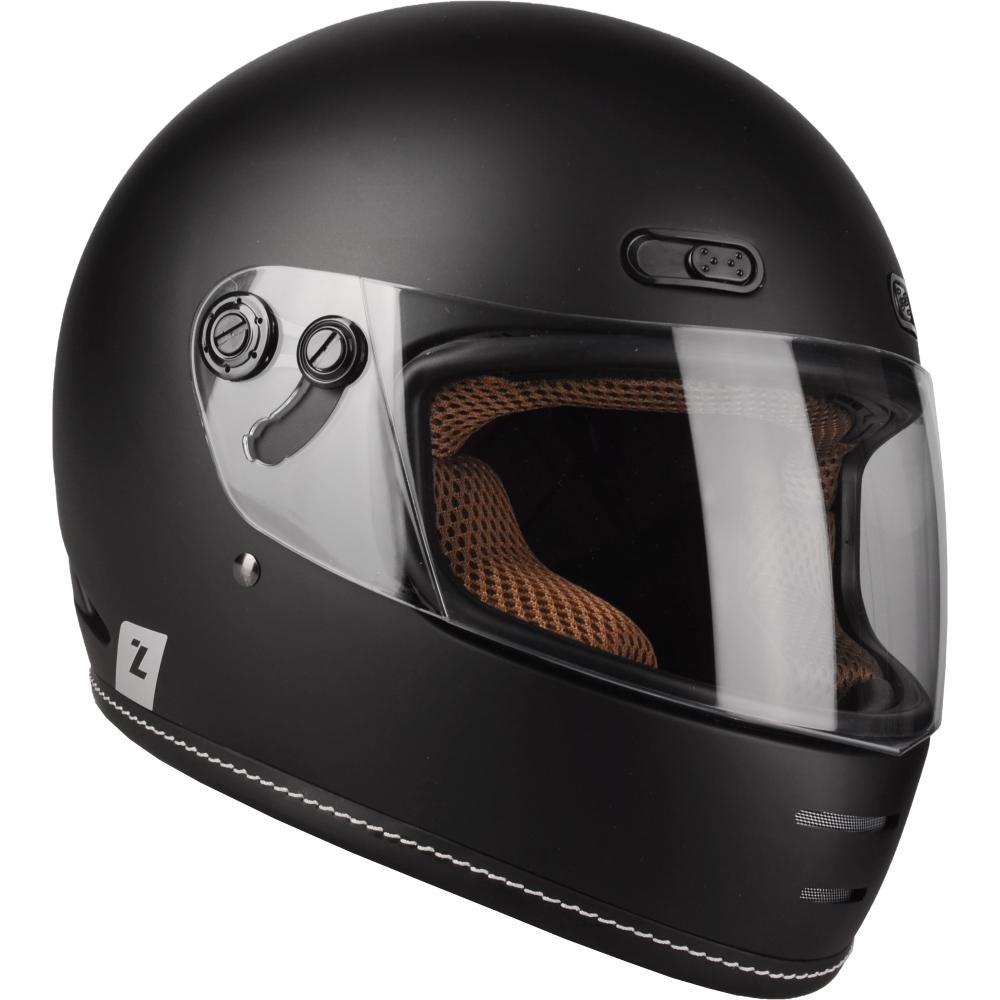 Moto přilba Lazer Oroshi Z-Line  Black Matt  S (55-56)