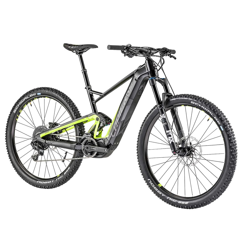 Lapierre Overvolt Shimano AM 629i 29  model 2019 XL 195