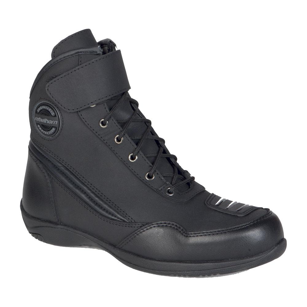 Moto boty Ozone Lite černá - 38