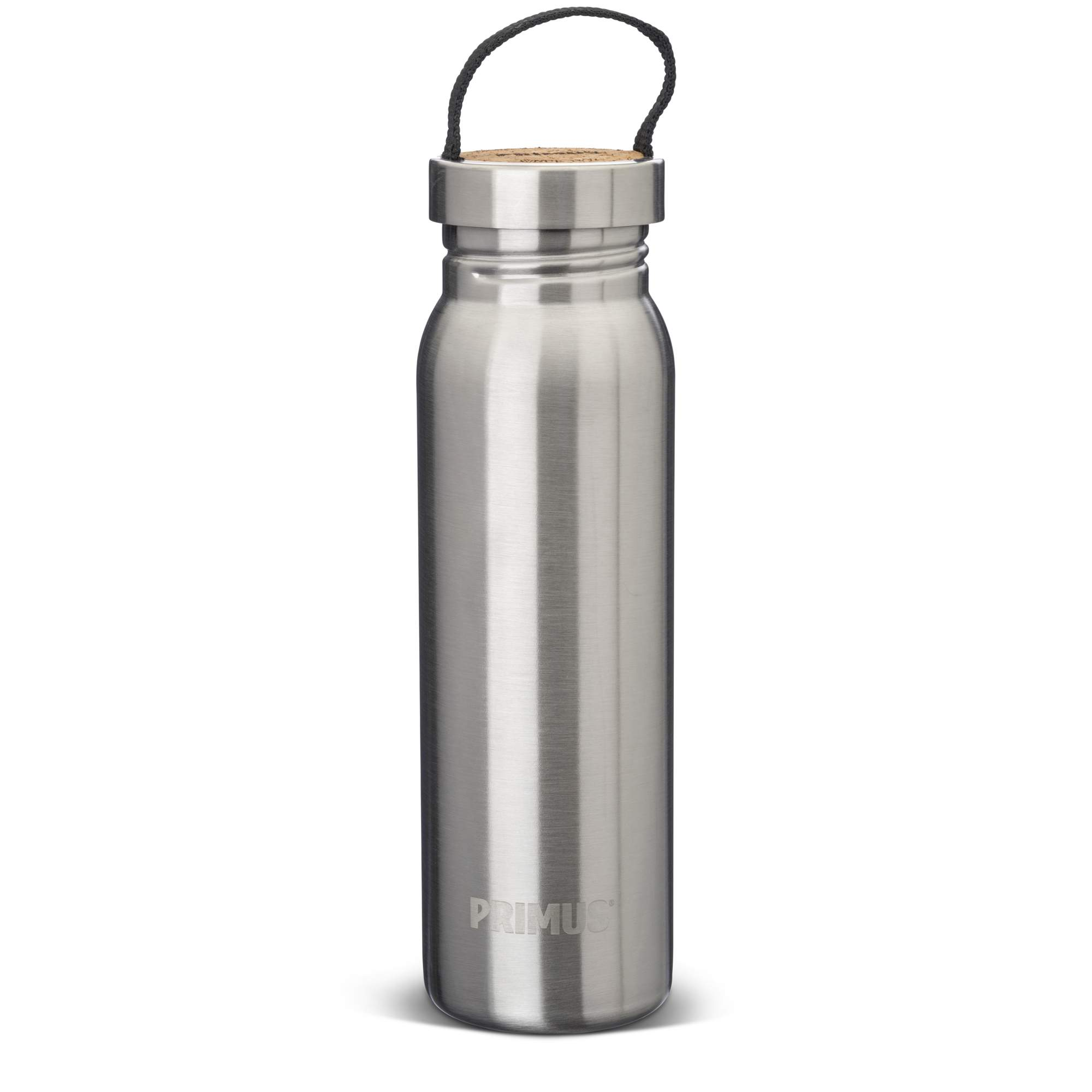 Primus Klunken Bottle 700 ml Steel